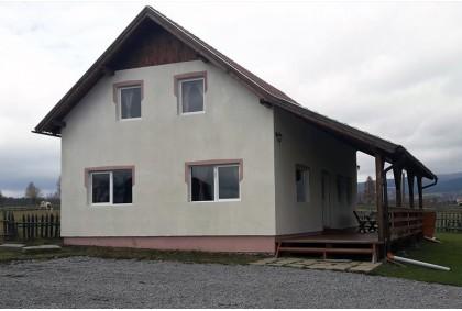 Gasthaus Gyúrkalak