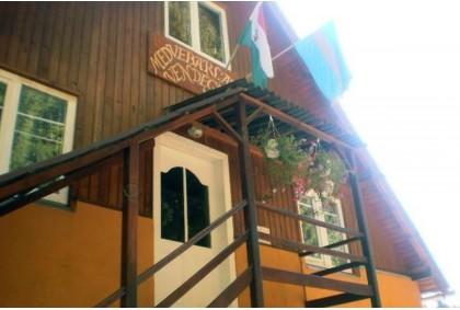 Casa de oaspeți Medvebarlang