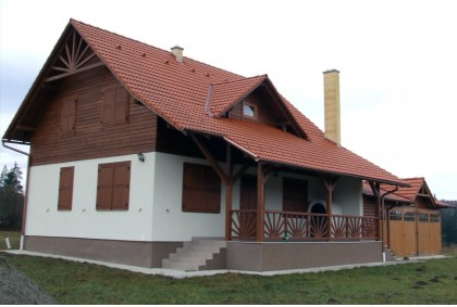 Széperdő Guesthouse